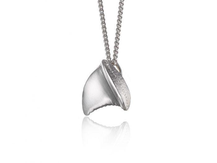 Salvari Jewellery Eco Shark Fin