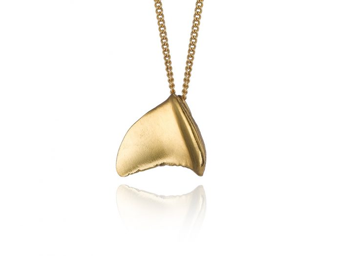 Salvari Jewellery Eco Shark Fin