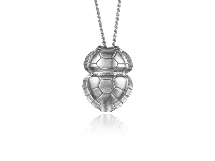 Salvari Jewellery Eco Turtle Shell