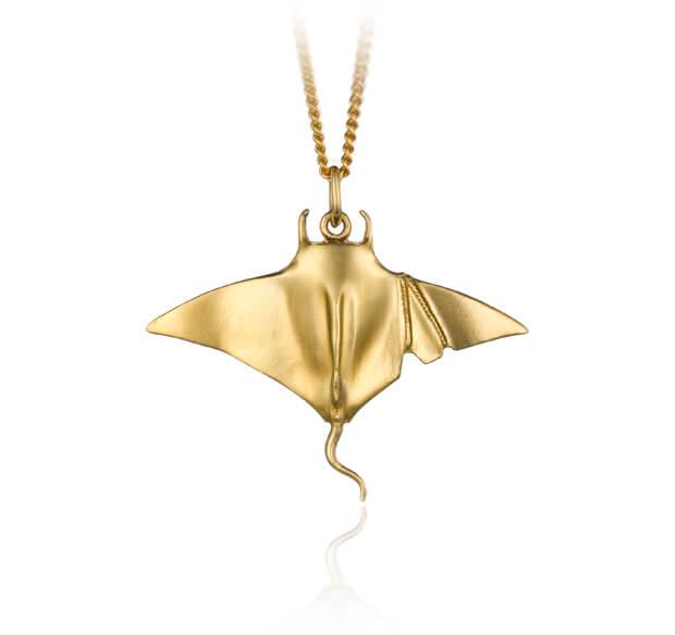 Salvari Jewellery Eco